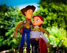 Sonny & Bessie