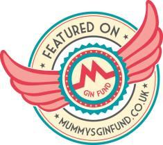 Mummy's Gin Fund Logo (AFO)